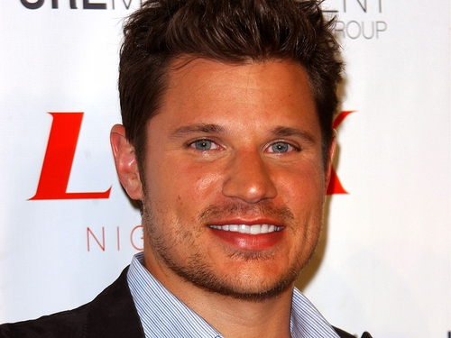 Lachey - To star in Clash of the Choirs
