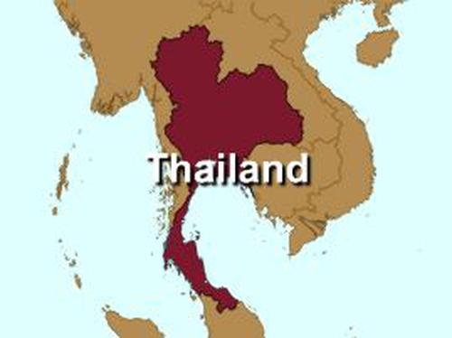 Thailand - Body of Irishman recovered