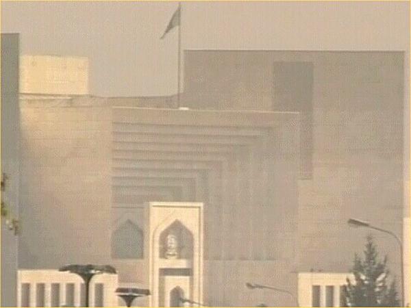 Pakistan's Supreme Court - Court dismissed final challenge