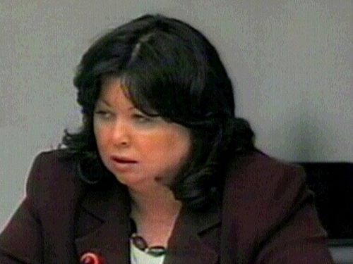 Mary Harney - Rejects resignation calls