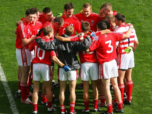 The Cork players' strike may be a step closer to ending