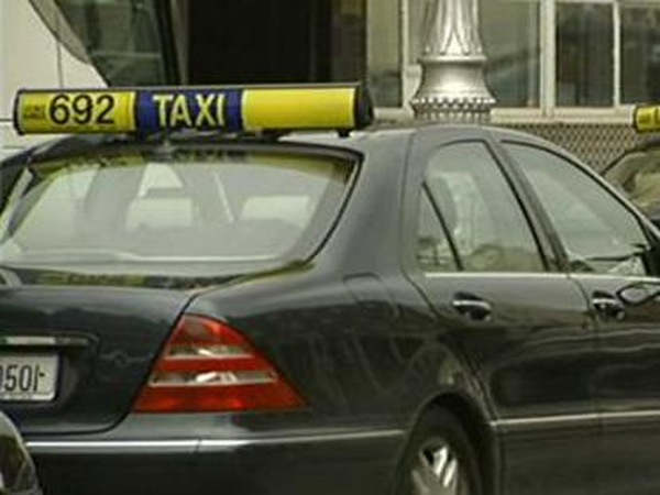 Taxis - €5m spend by HSE North East in 2007