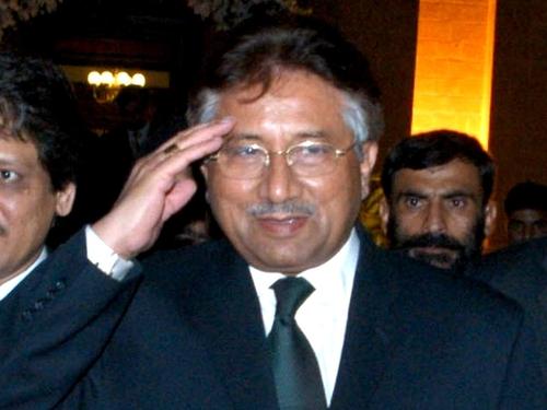 Pervez Musharraf - Plans to be civilian leader