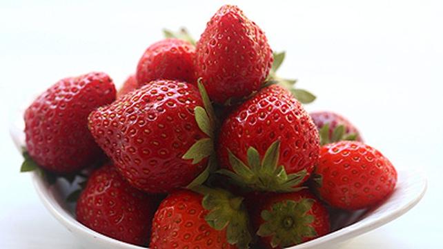 Fruit Sabayon