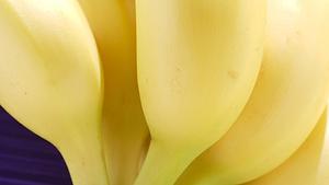 Pisang Rai: Coconut Banana