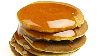 Pancake Batter - A simple batter to make delicious pancakes.