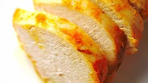 Chicken Caesar Salad: Thomas Haughton