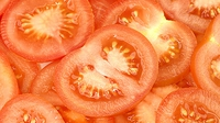 Tomato and Garlic Salsa - Great with torilla chips.