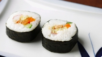 Nigiri - Make delicious traditional Japanese sushi.