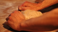 Basic pasta dough - A classic Italian recipe for pasta dough.