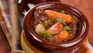 Dromoland Irish Stew - A hearty and flavoursome stew.