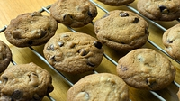 Original Chocolate Chip Cookies - A gorgeous sweet treat
