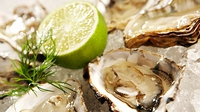 Oysters On The Half-Shell, Sauce Mignonette - Try out this perfect sauce to accompany oysters.