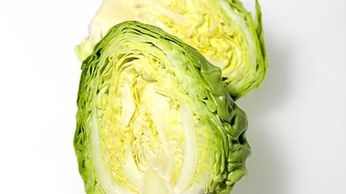 Richard Corrigan's Green Cabbage