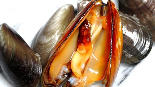 Richard Corrigan's Mussels