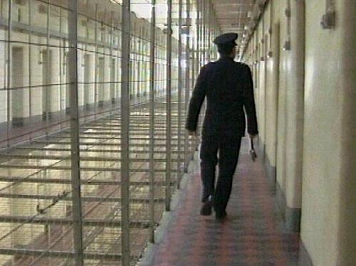 Prison - Increase in overall prison population last year
