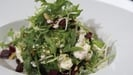 Goat's Cheese and Beetroot Salad