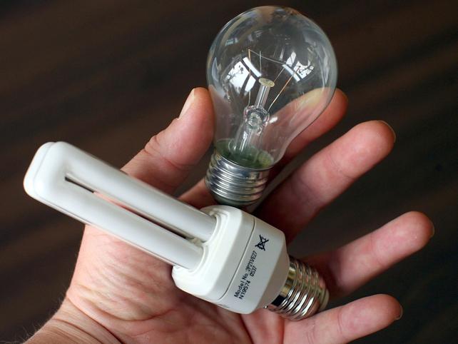 Light bulbs - Real savings promised