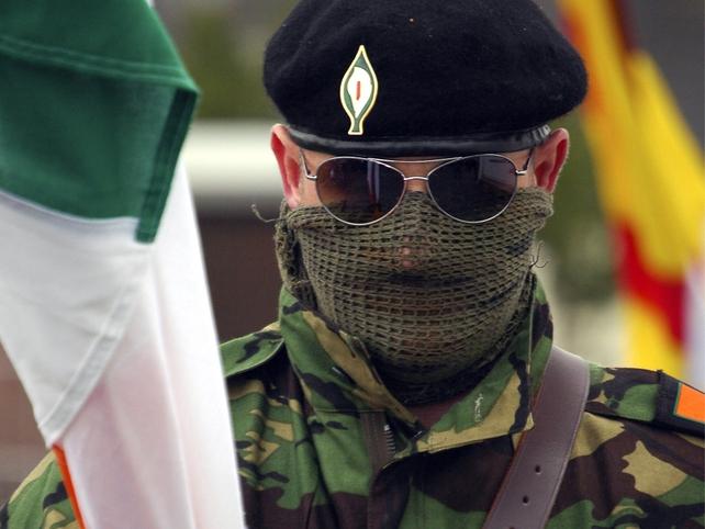 IRA - IMC report released