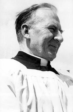 Fr. John Crowley © Irish Examiner