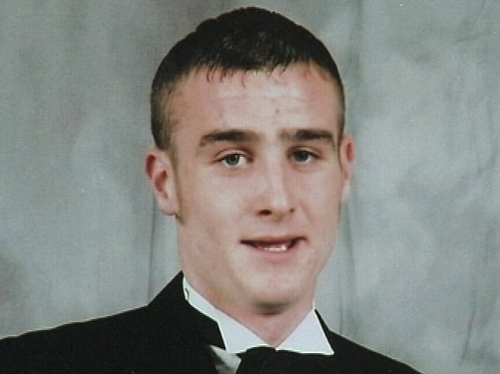 Kevin Doyle - Man dies after Waterford party