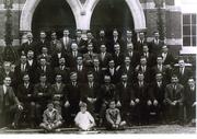 The Boys of Fairhill