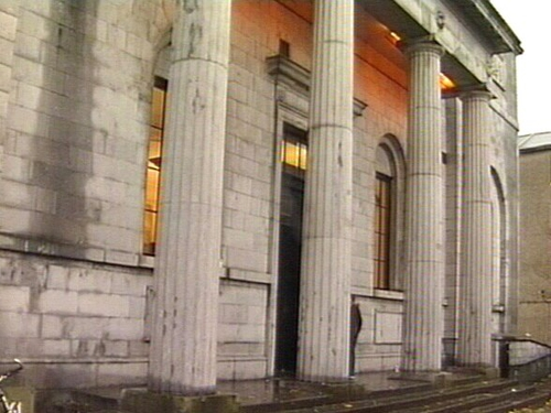 Galway District Court - Citylink charged with running unlicensed express route
