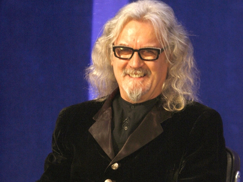Connolly - Will star in new film version