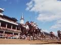 Bird & Borel fly home in Kentucky Derby