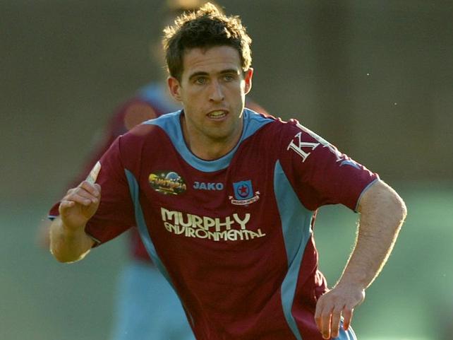 Stephen Bradley is set to join Falkirk