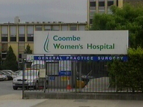Coombe Women's Hospital - High Court judgment