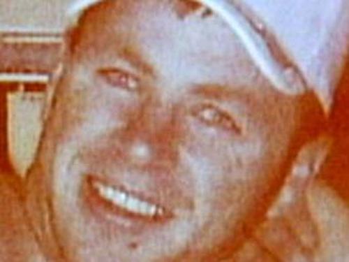 John Grey - 23-year-old buried in Waterford