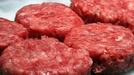 Mini Beefburgers - Perfect for a party over the festive season.