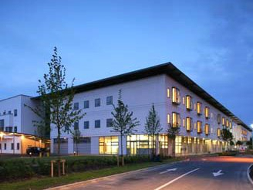 Tullamore - €600,000 spend because of closed units