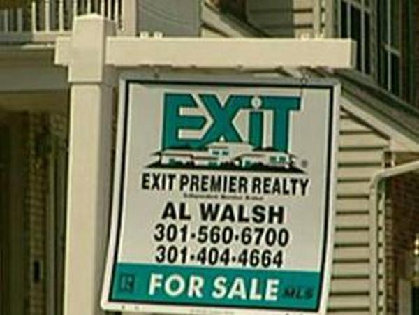 US house sales - 2.4% rise