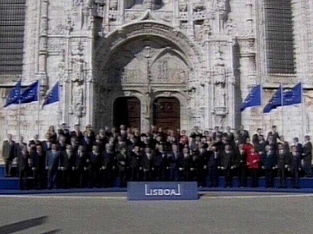 Lisbon - 62% do not understand treaty at all