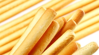Gruyere Breadsticks - Perfect for parties or entertaining over the festive period.