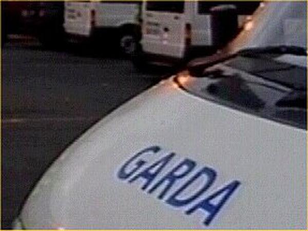 Gardaí - 12 arrests in Finglas
