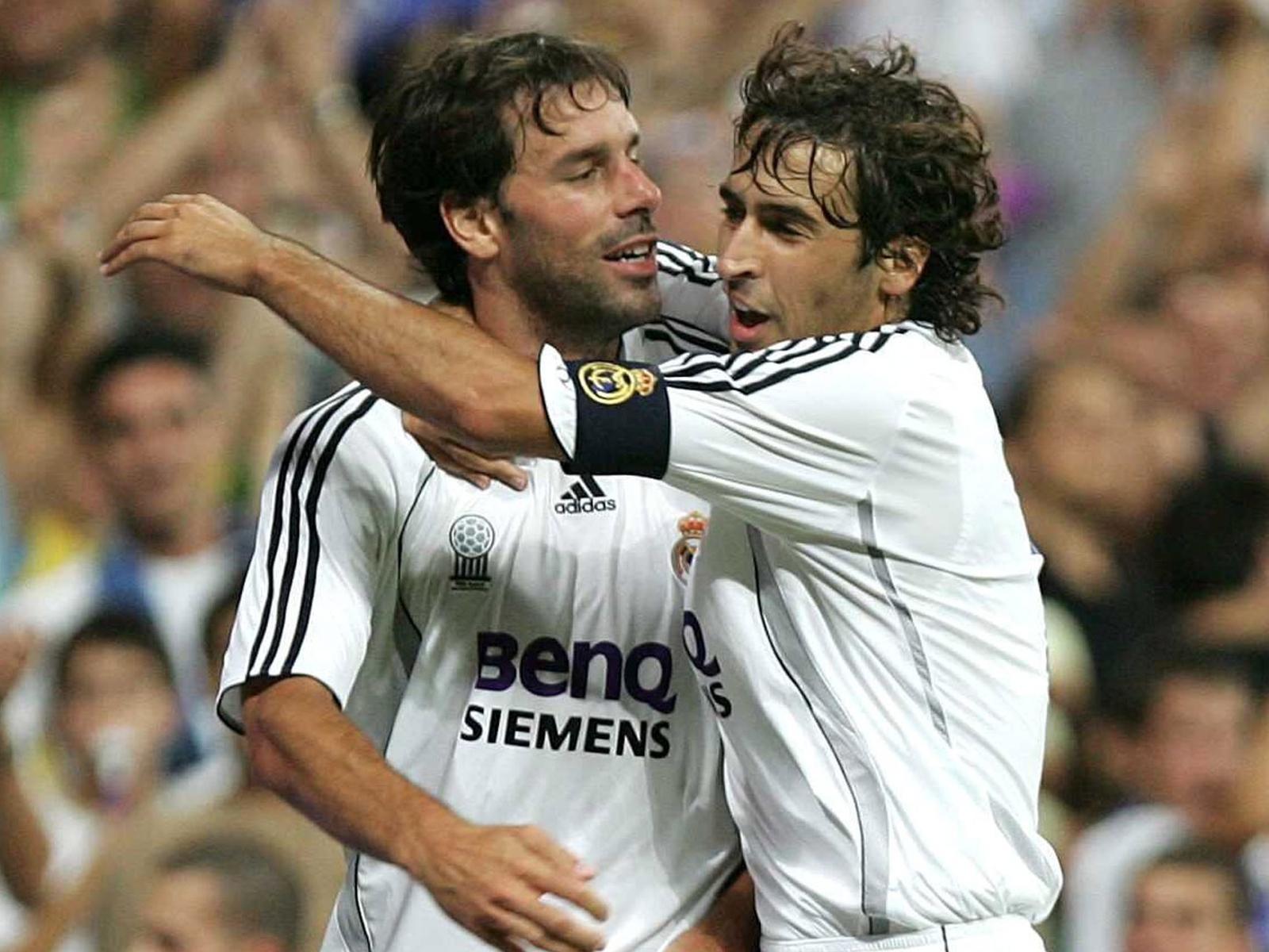 316c8450362 Real secure La Liga title