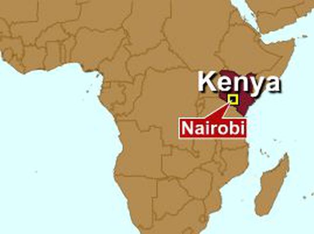 Kenya - 111 killed in fire
