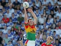Bealin to discuss return with Walsh