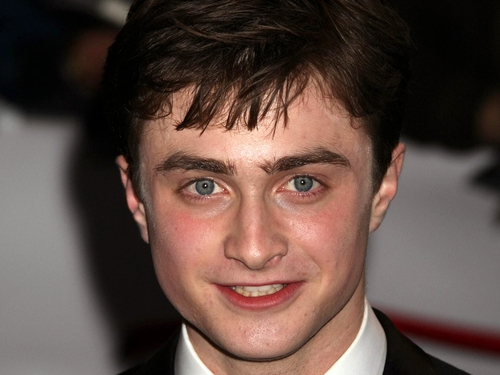 Daniel Radcliffe - stunt double injured