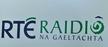 Mícheál S. Mac Donncha, Cathaoirleach nua Bord RTÉ Raidió na Gaeltachta.