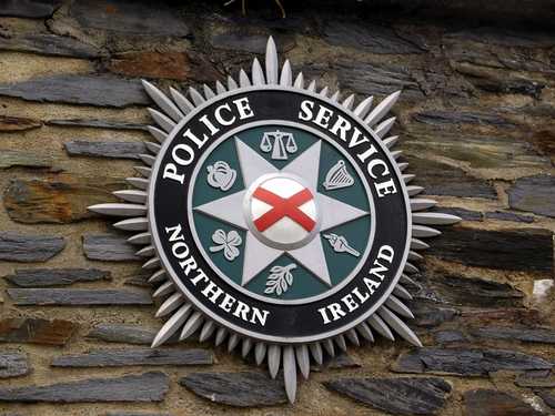 PSNI - Reviewing position of officers