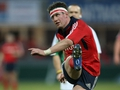 Extra point a bonus for O'Gara