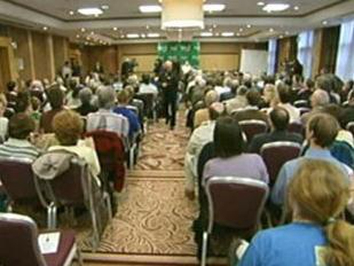 Green Party - Fail to reach two-thirds majority