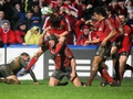 Munster 19-3 Wasps