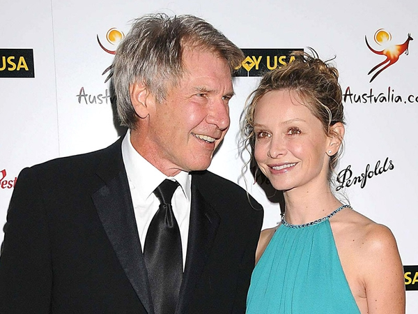 Ford to marry actress Flockhart