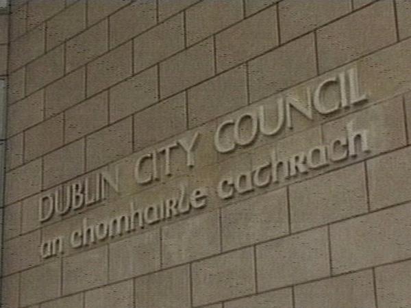 Dublin City Council - Plans to regenerate housing estates