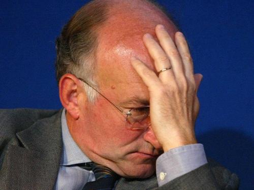 Daniel Bouton - SocGen board backs chairman